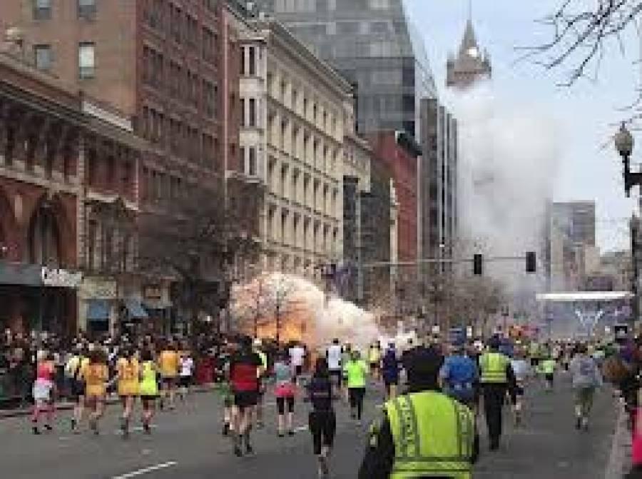 بوسٹن دھماکے کا دوسرا ملزم بھی گرفتار