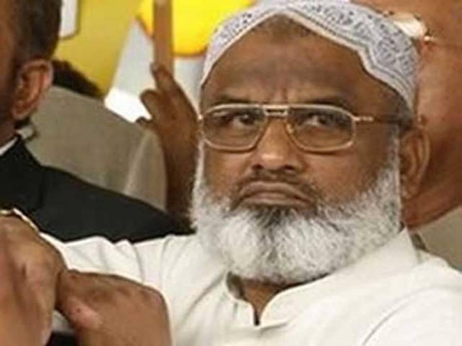 مشرف کا وطن واپسی کا فیصلہ غلط تھا: ارباب غلام رحیم