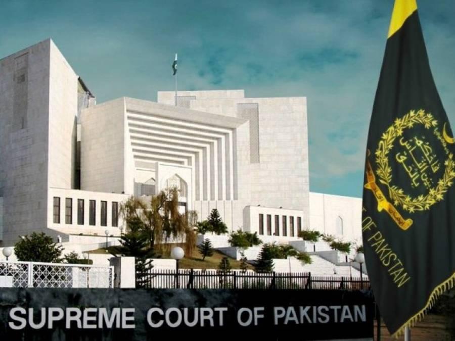 دوہری شہریت کیس: سپریم کورٹ نے پیپلزپارٹی کے مراد علی شاہ کو نااہل قراردیدیا