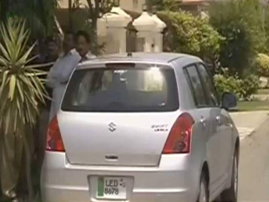 ڈیفنس لاہور میں دشمنی پر فائرنگ ، ہائیکورٹ کا وکیل جاں بحق