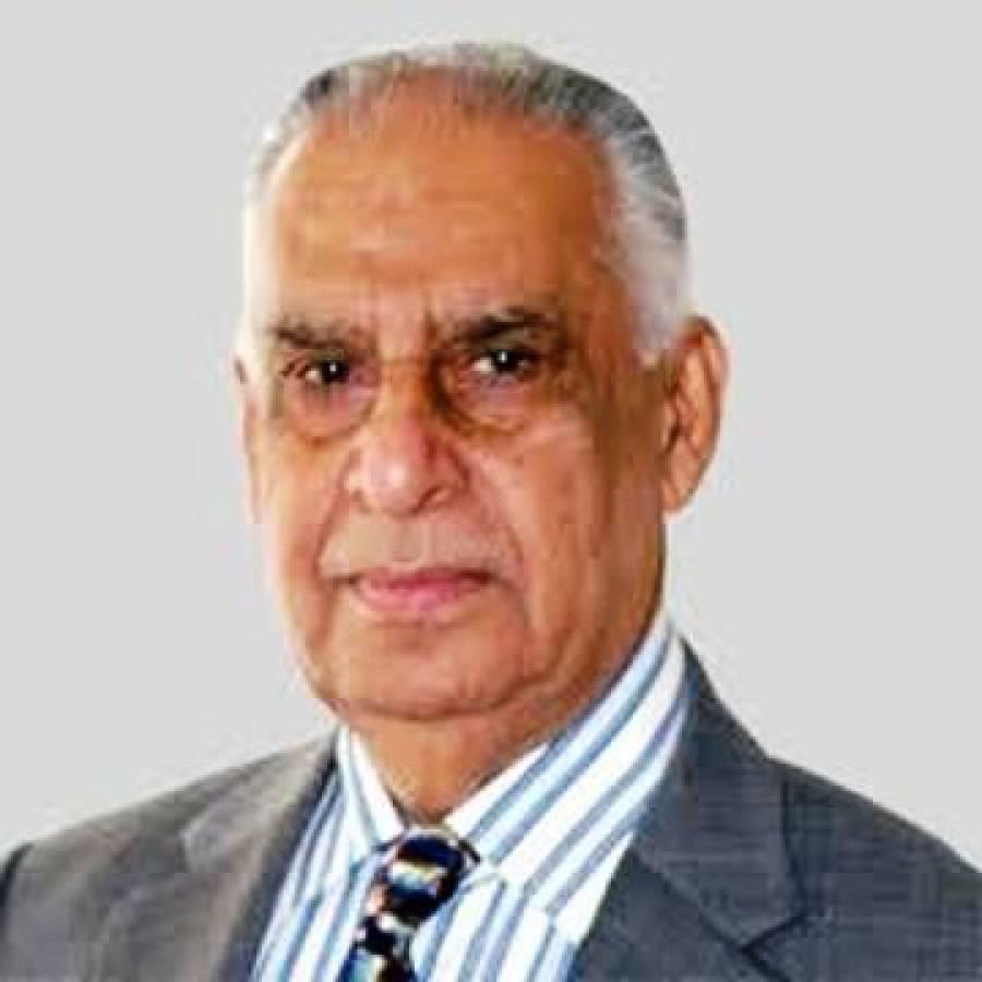 غوث علی شاہ کو سندھ کا گورنر مقرر کیے جانے کا امکان