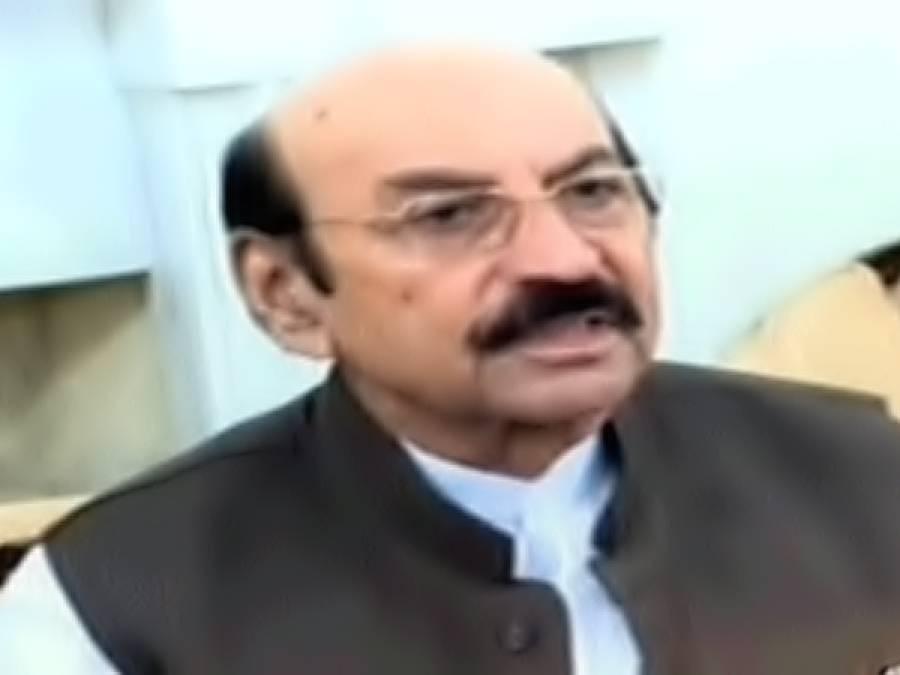 ایم کیو ایم نے مرضی سے فیصلہ کیا: قائم علی شاہ