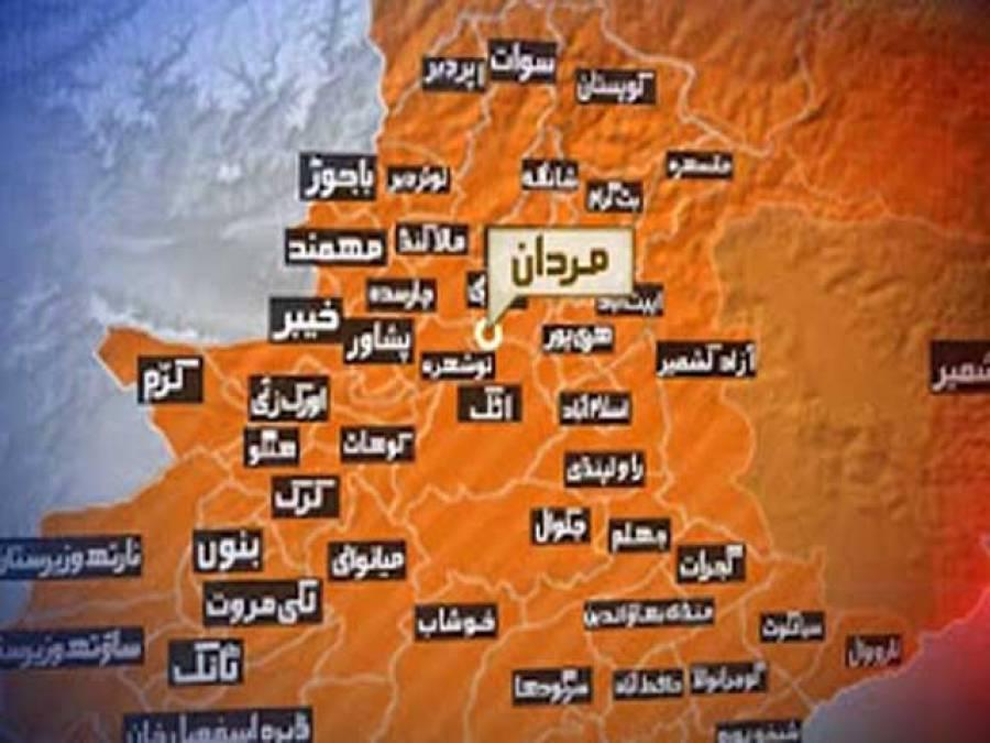 مردان میں نماز جنازہ کے دوران خودکش حملہ ،تحریک انصاف کے ایک اور ایم پی اے سمیت 34افراد جاں بحق، 57 زخمی