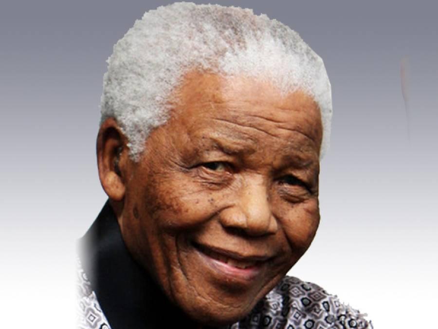 جنوبی افریقہ کے سابق صدر نیلسن منڈیلا کی طبیعت مزید بگڑ گئی