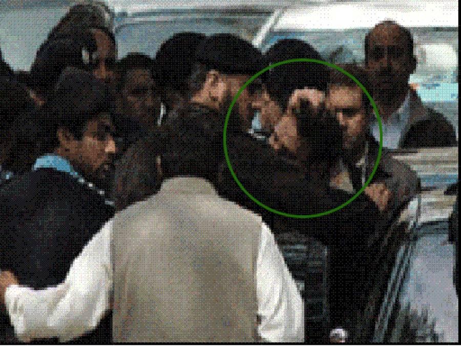 ججزنظربندی کیس: پرویز مشرف کے خلاف دوسرا عبوری چالان پیش
