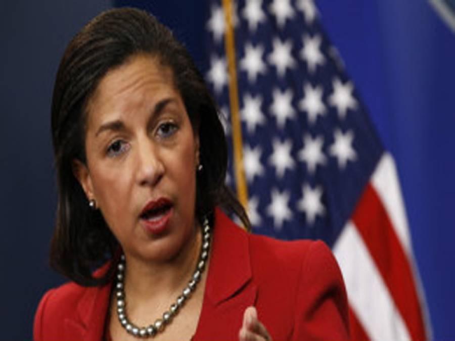 شام کے مسئلے پرسلامتی کونسل کی ناکامی ایک داغ ہے :امریکی سفیر