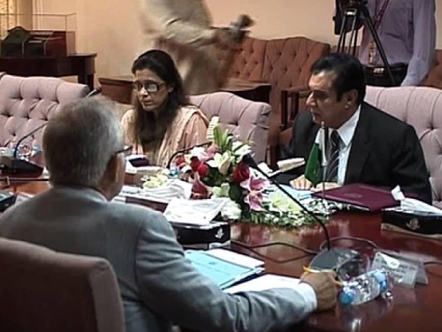 ایبٹ آباد کمیشن کی رپورٹ افشا، ذمہ داران کیخلاف سخت کا رروائی کا حکم ، آئی بی نے تحقیقات شروع کردیں