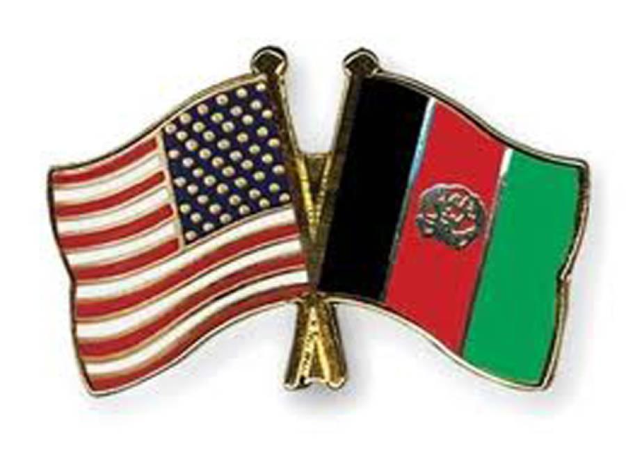 افغانوں سے ان کے ملک میں رہنے کا وعدہ کیا ہے : امریکہ