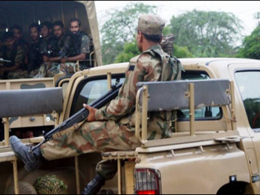 الیکشن کمیشن کا ضمنی انتخابات میں بھی فوج کی تعیناتی کا فیصلہ
