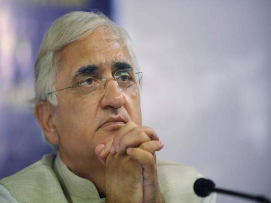 سرحدی بد امنی کے صدمے سے دوچار ہیں:بھارتی وزیر خارجہ
