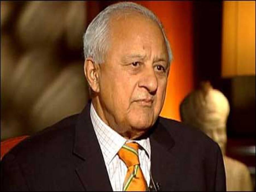 بھارت ابھی بھی پاکستان میں کھیلنے کیلئے تیار نہیں:شہریار خان
