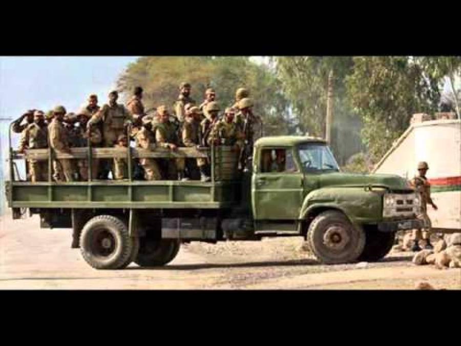 پرویز خٹک نے سوات اور مالا کنڈ سے فوج کی واپسی کی منظوری دے دی