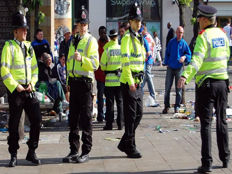 لندن میں پاکستانی خاتون اور 3 بچوں کی ہلاکت، 5 افراد گرفتار