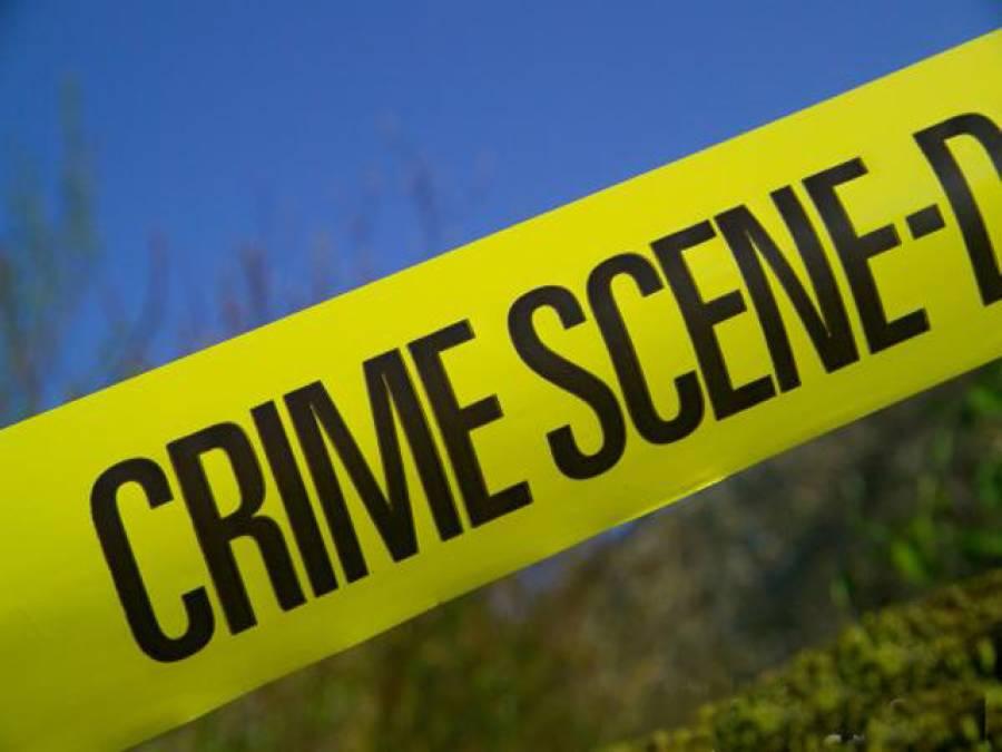 خیرپورمیں قتل کے بعد دوافراد کی لاشیں کھیت میں پھینک دی گئیں