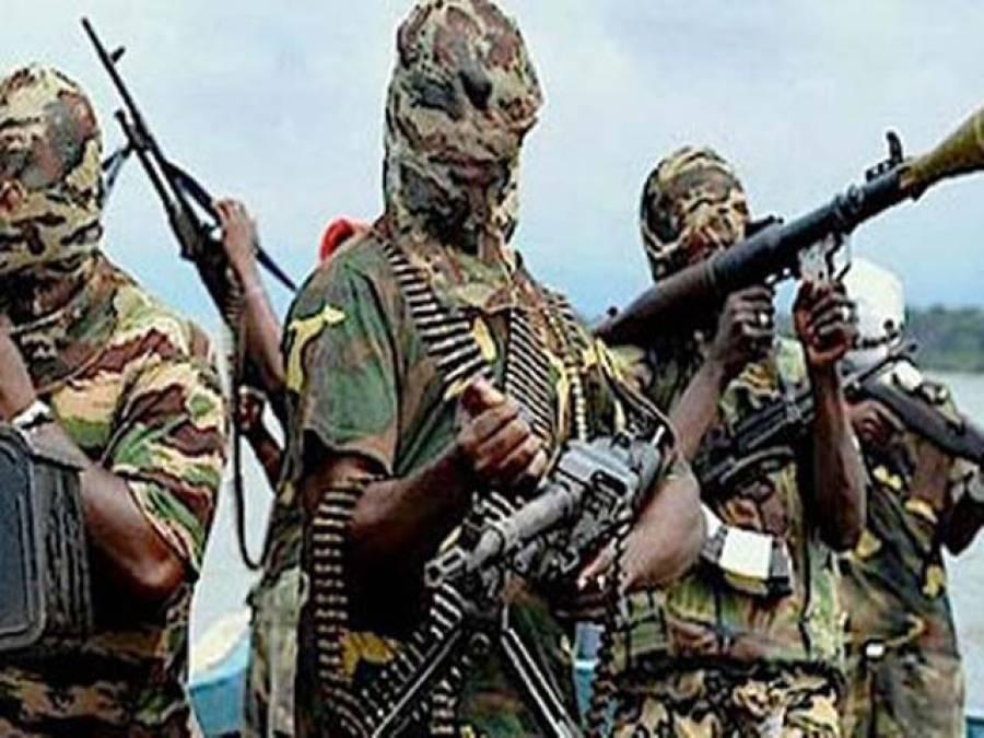 نائیجیریاکے کالج ہاسٹل پر بوکوحرام کا حملہ ، کم ازکم 50طلباءہلاک