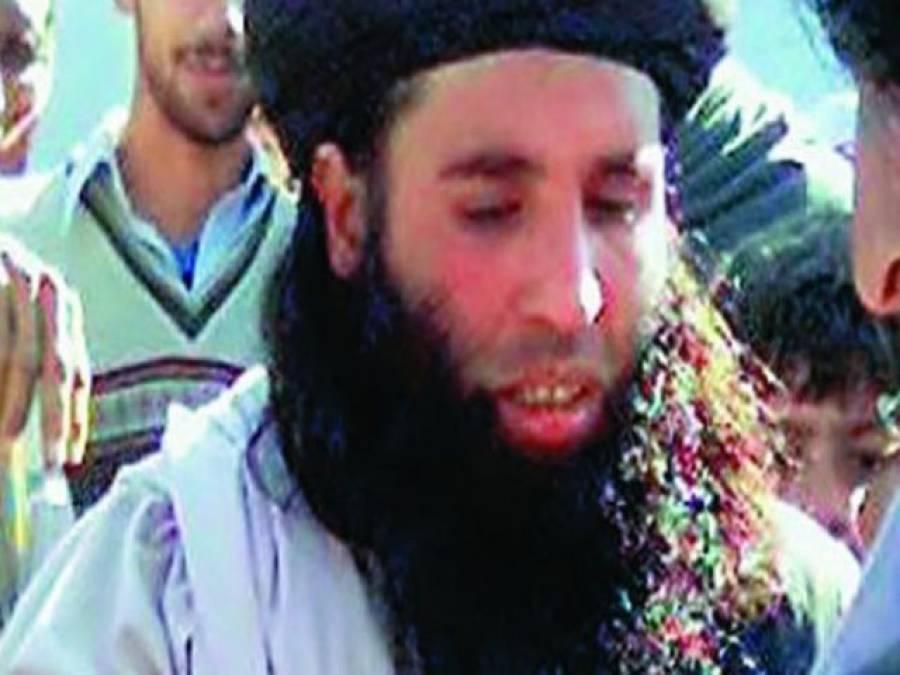 طالبان سربراہ ملافضل اللہ دیر پہنچ گئے : ایرانی میڈیا