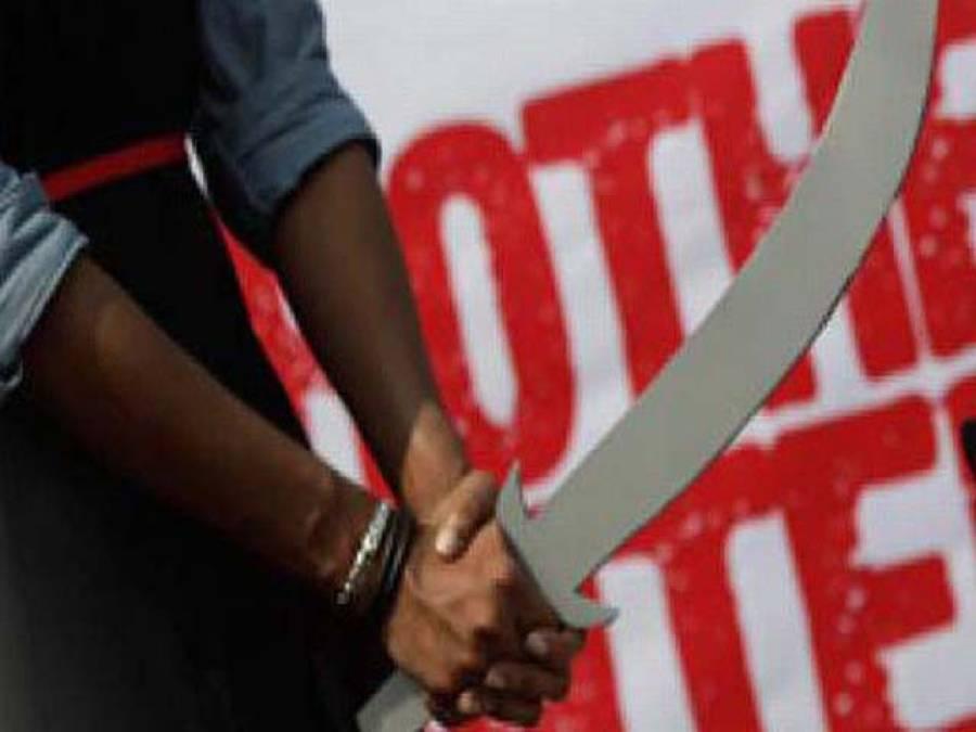 سعودی عرب میں ناجائز تعلقات اور سمگلنگ کے الزام میں پاکستانی سمیت دوافراد کے سرقلم