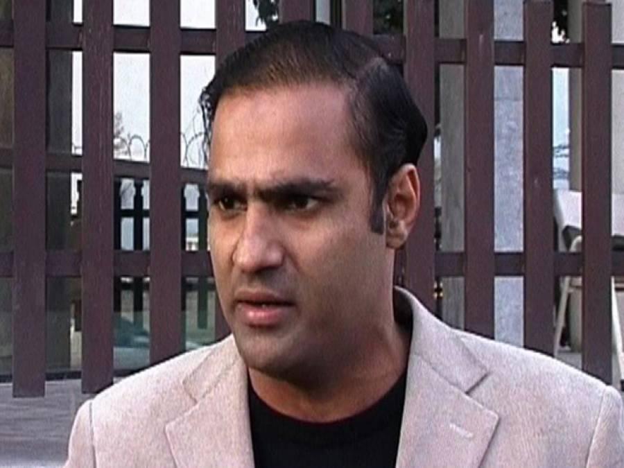 سندھ نے واجب الادا رقم نہ دی تو بجلی کاٹ دیں گے:عابد شیر علی