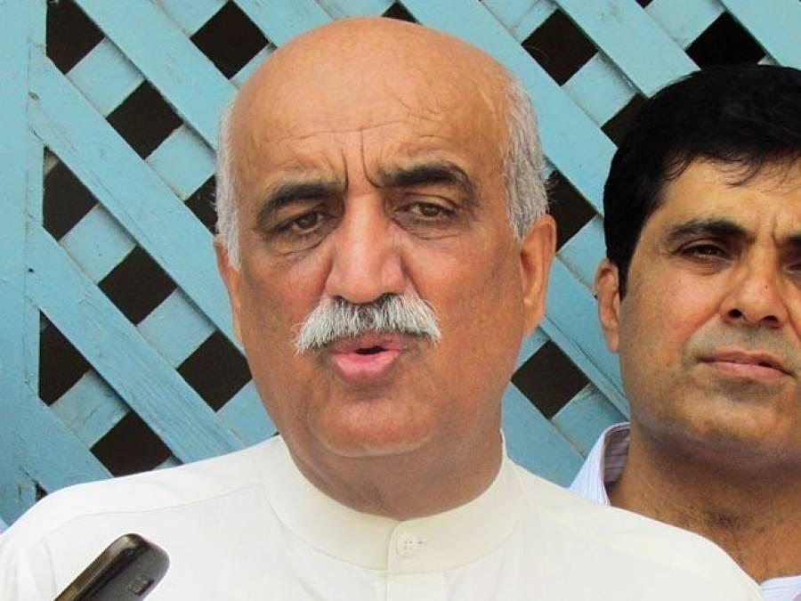 خورشید شاہ کو پبلک اکائونٹس کمیٹی کے متفقہ چیرمین منتخب کرلیا گیا