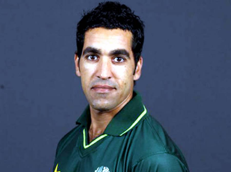 عمر گل سری لنکا کے خلاف سیریز میں شامل، جلد دبئی روانہ ہوں گے