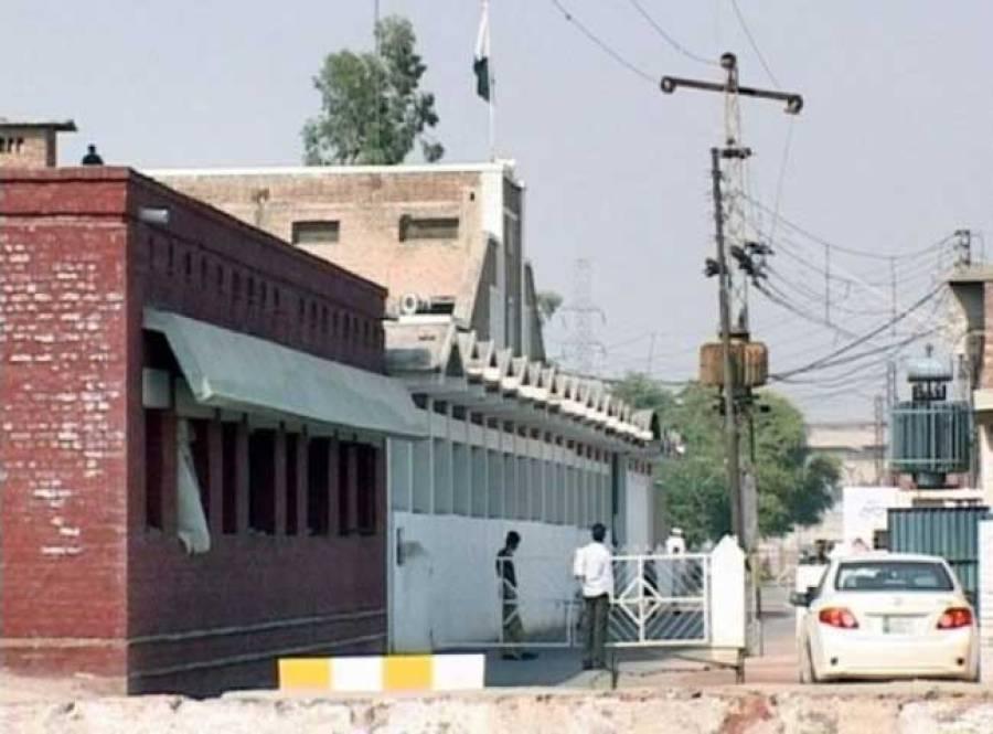 پنجاب حکومت کا ربیع الاول پر قیدیوں کی سزا میں کمی کا فیصلہ