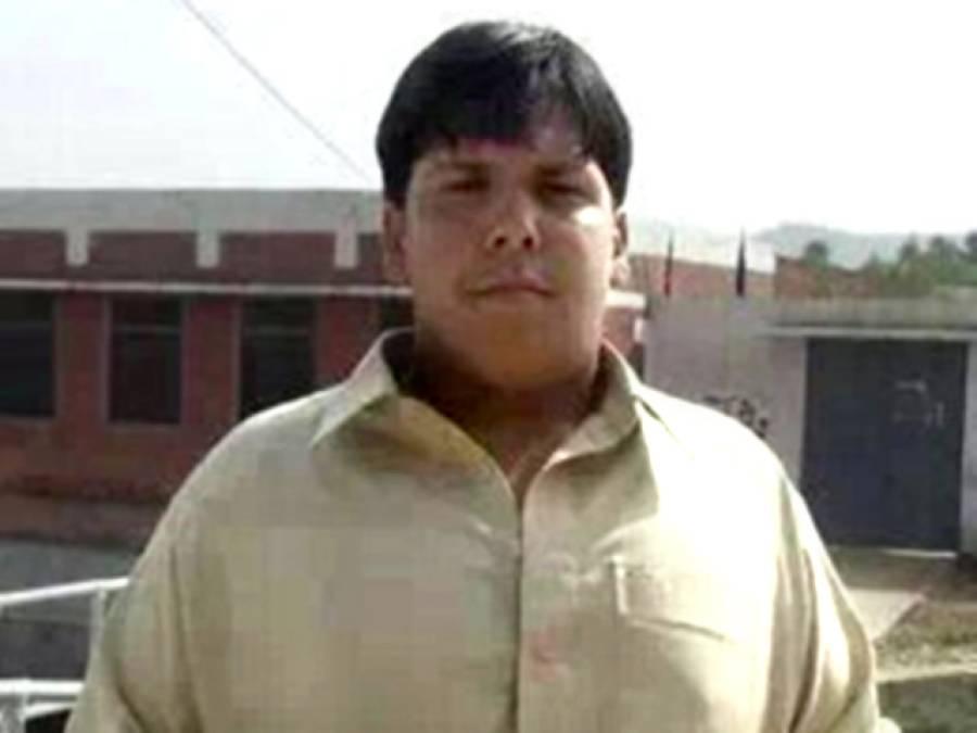 خیبرپختونخواہ حکومت کا اعتزاز حسن کے ورثاءکیلئے 50 لاکھ روپے امداد کا اعلان