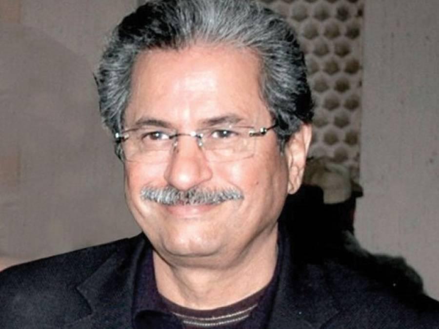 الیکشن کمیشن مسلم لیگ ن کے تابع ہو گئی ہے: شفقت محمود