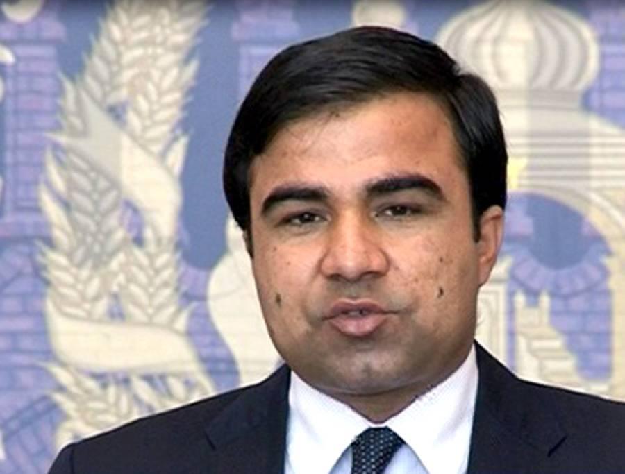 پاکستان اورطالبان کے درمیان مذاکرات کی حمایت کرتے ہیں: افغانی سفیر