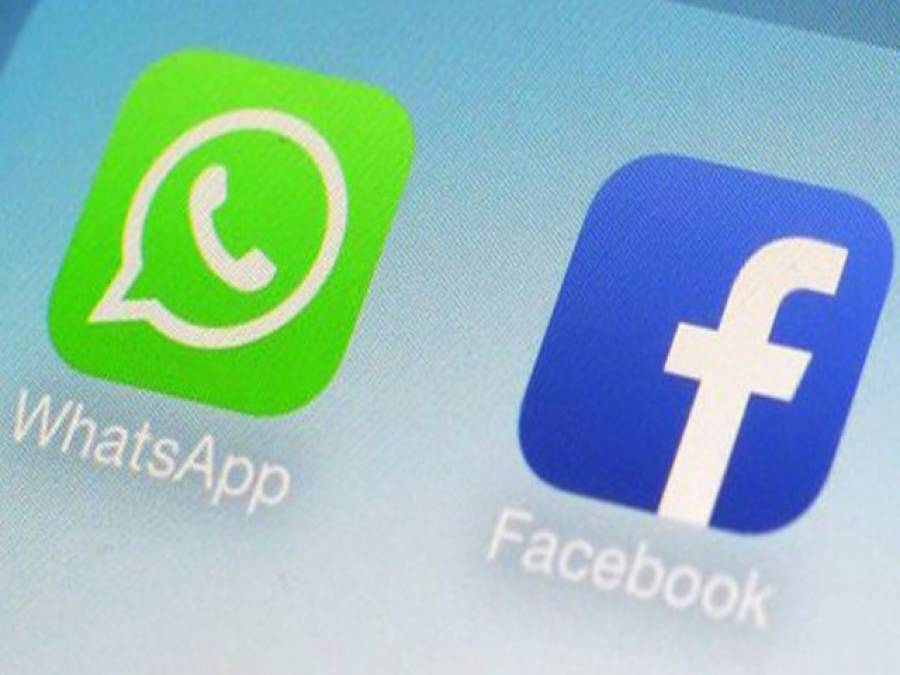 Facebook purchased whats app