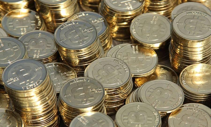 ڈالر او ر یورو کا 'دشمن'۔۔۔بٹ کوئن
