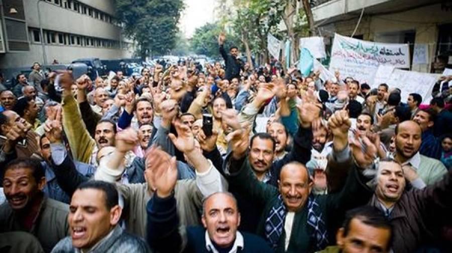 مصر ی پولیس نے جنسی زیادتی کو ہتھیار بنا لیا