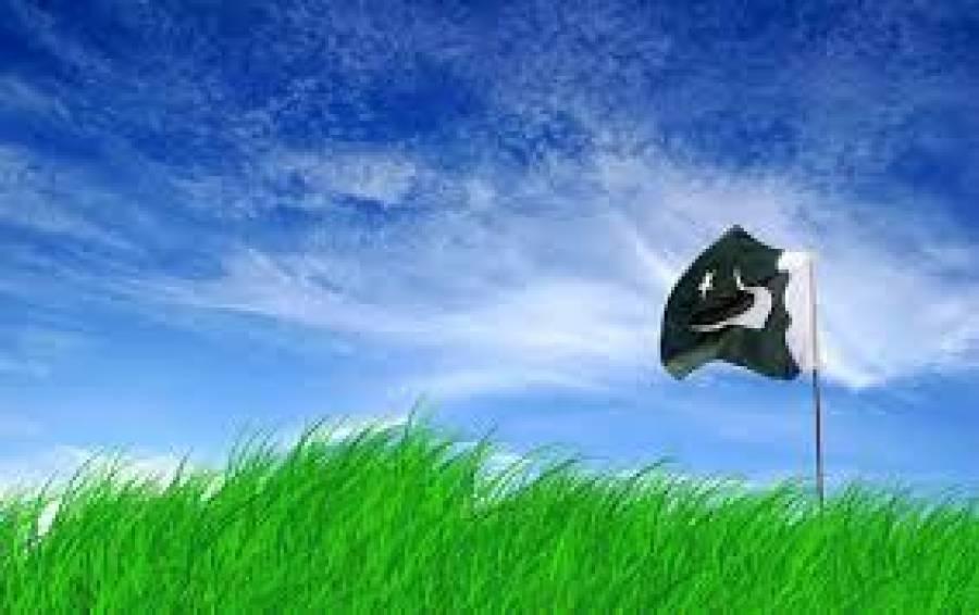 شارجہ میں سبز ہلالی پرچم کیخلاف سازش