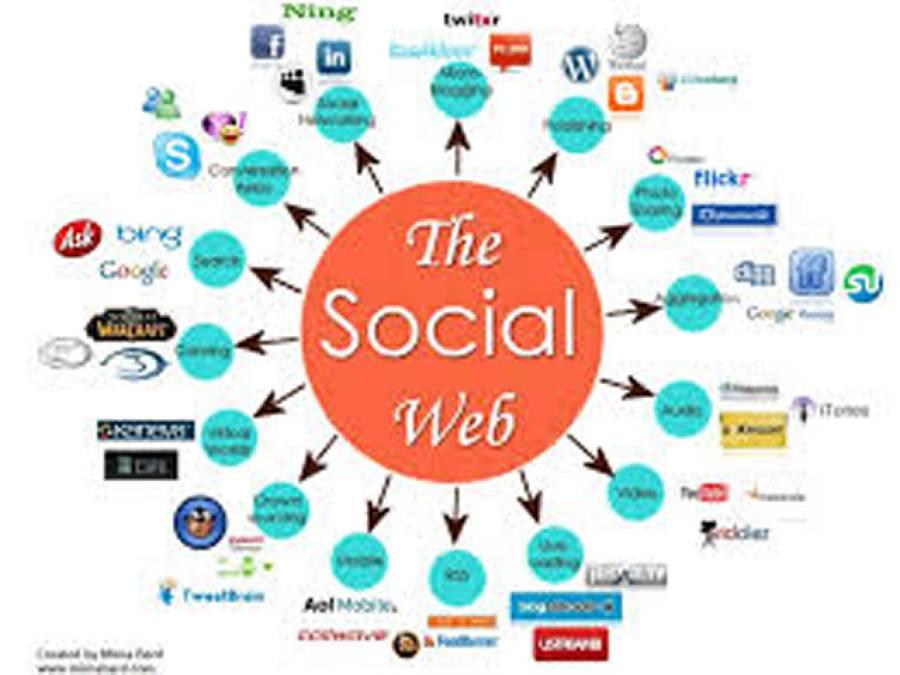 سماجی ویب سائٹس نوجوانوں کو حقیقی زندگی سے دور کرنے لگیں