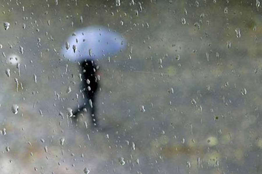 پنجاب ، خیبرپختونخوا میں آئندہ بارہ گھنٹوں میں آندھی اور بارش کا امکان