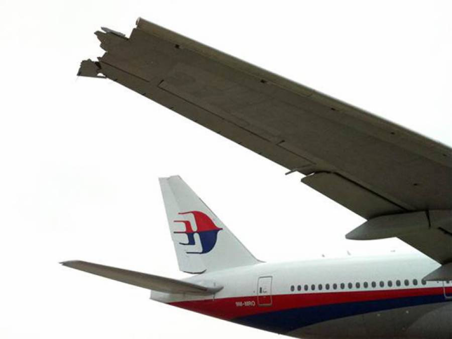 Malyasian Airline