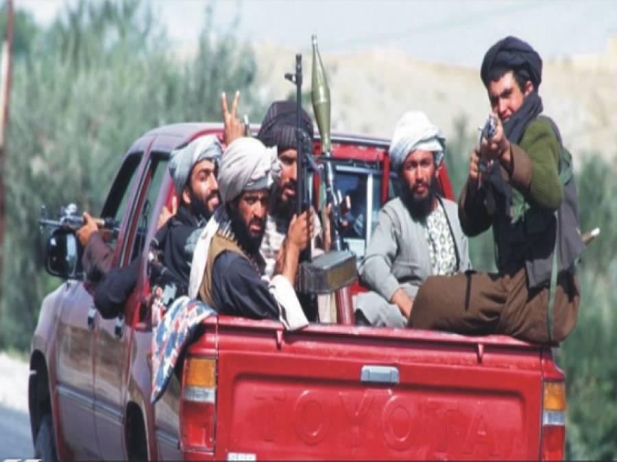 سی آئی اے نے افغان لشکروں کا خرچہ پانی بند کر دیا