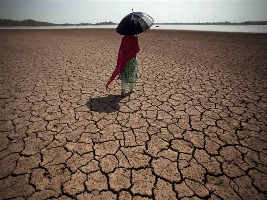 آئندہ 24 گھنٹوں میں بیشتر علاقوں کا موسم خشک اور گرم رہے گا