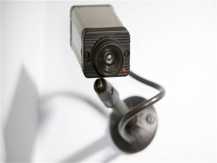 لاہور: شہر کے 55 فیصد خفیہ کیمرے نا کارہ نکلے