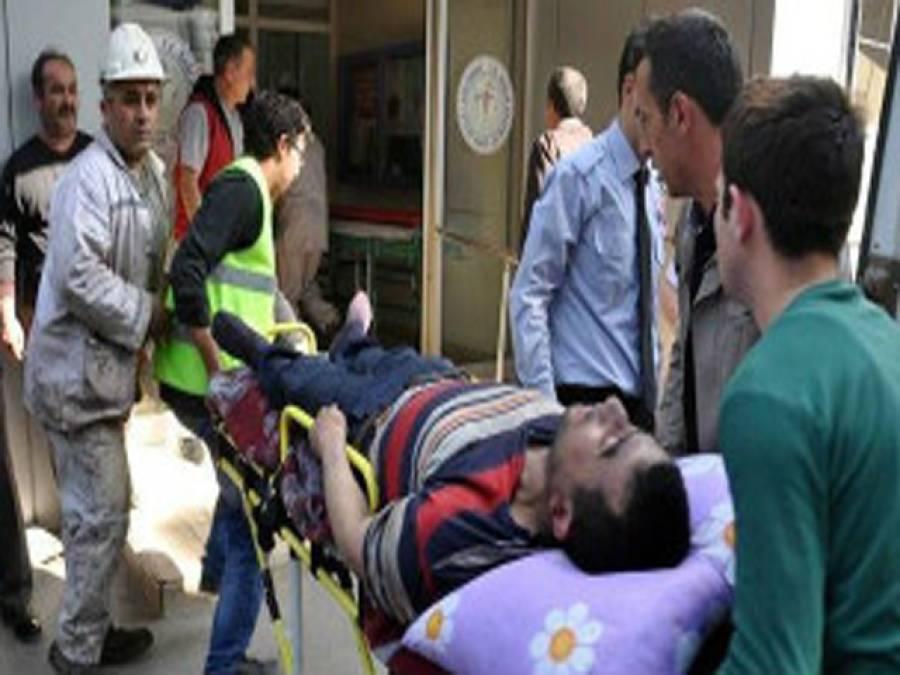 ترکی:کوئلے کی کان میں دھماکہ،238 کان کن ہلاک، درجنوں ملبے تلے دب گئے