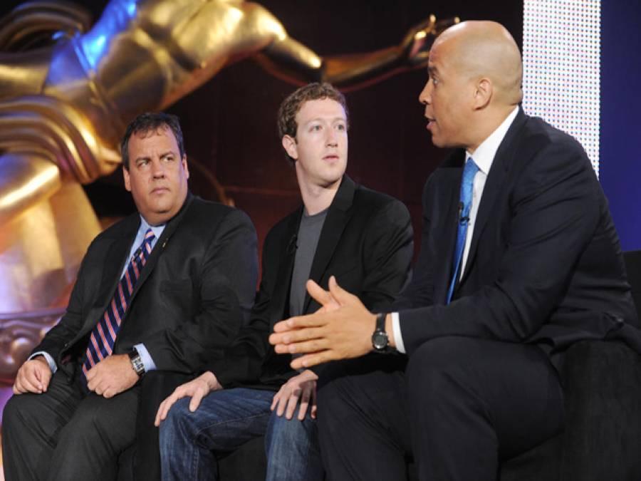 امریکی شہر ی نے فیس بک کے مالک کا ایک ارب روپیہ ضائع کر دیا