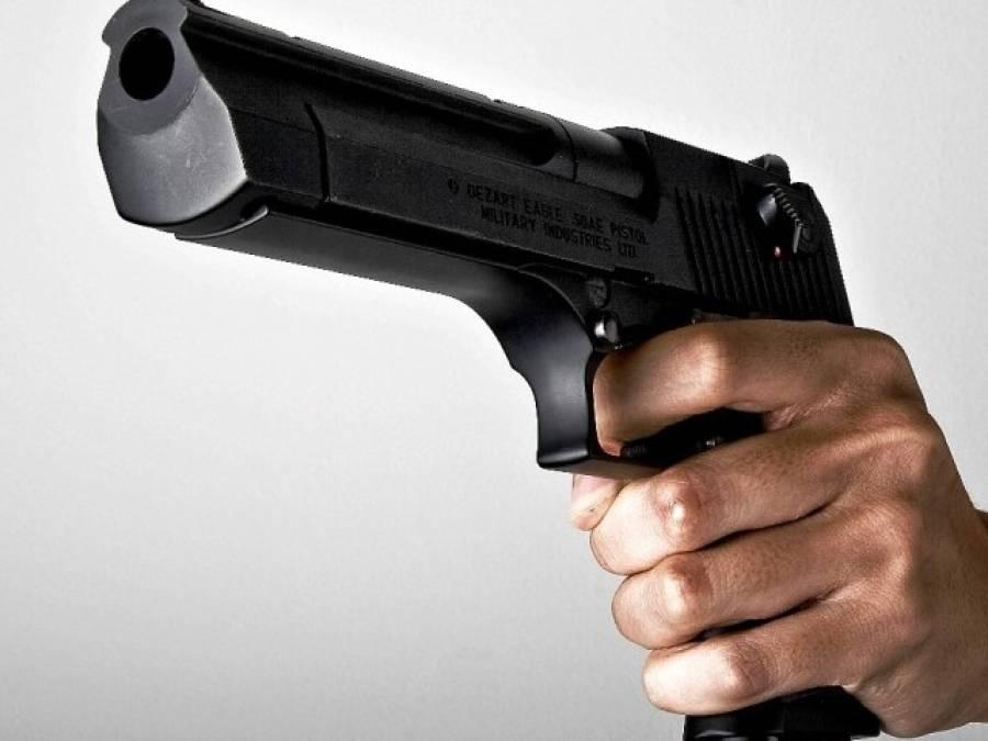انارکلی کے 2تاجر گروپوں میں فائرنگ سے4افراد زخمی ہوگئے
