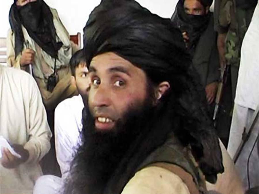 افغان انٹیلی جنس وفد آج آئیگا،پاکستان ایک بار پھر ملا فضل اللہ کی حوالگی کا مطالبہ کریگا