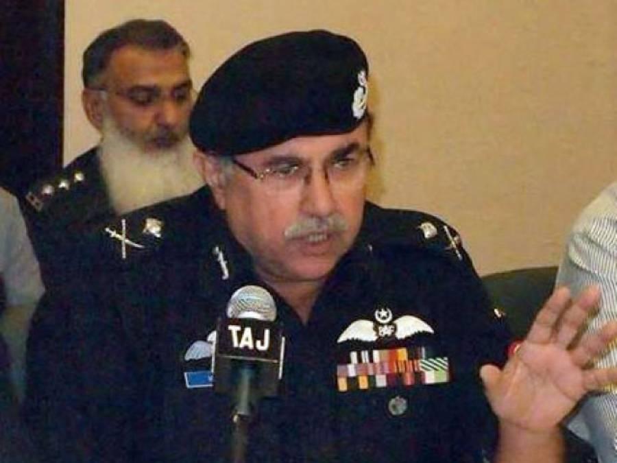 حکومت سندھ نے اقبال محمود کی خدمات وفاق کے حوالے کر دیں