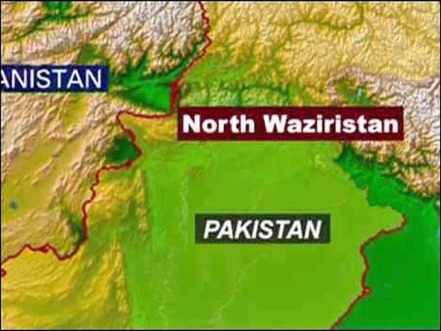 شمالی وزیرستان: میرعلی بازار سے 6 افراد کی لاشیں برآمد