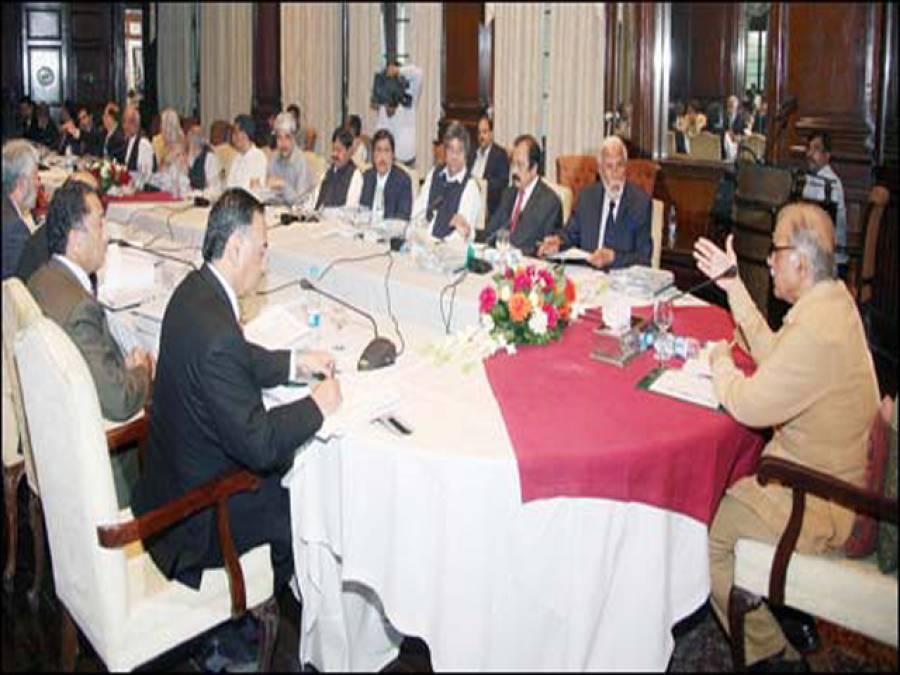 پنجاب کابینہ میں تبدیلی کاامکان ، اہم فیصلے متوقع