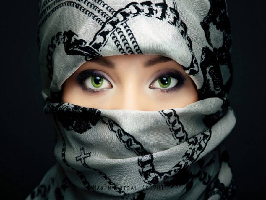 سعودی خواتین کا دلیرانہ اقدام