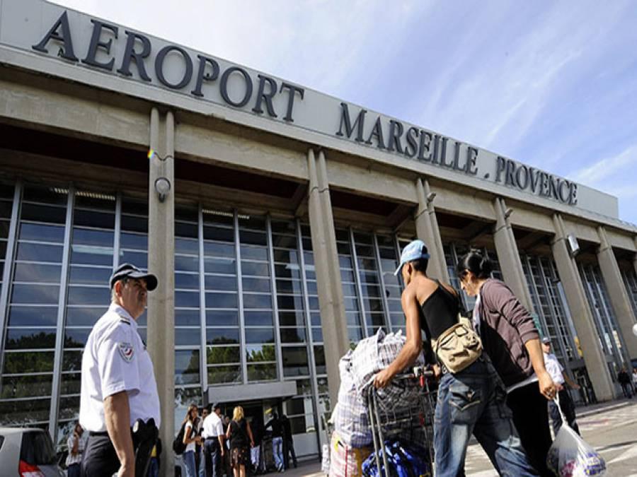 فرانسیسی ایئرپورٹ پر بم لاپتہ