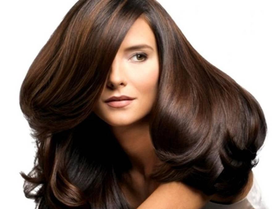 سر کے بالوں کے لئے انتہائی مفید نسخے