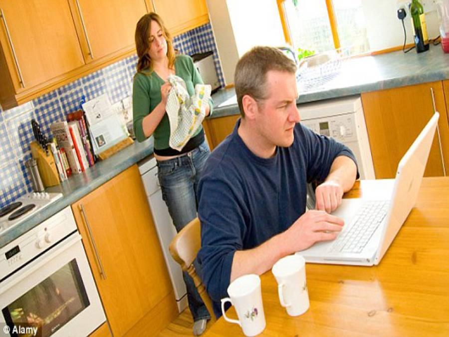 فیس بک اور ازدواجی زندگی میں گہرا تعلق، تحقیق نے بتادیا