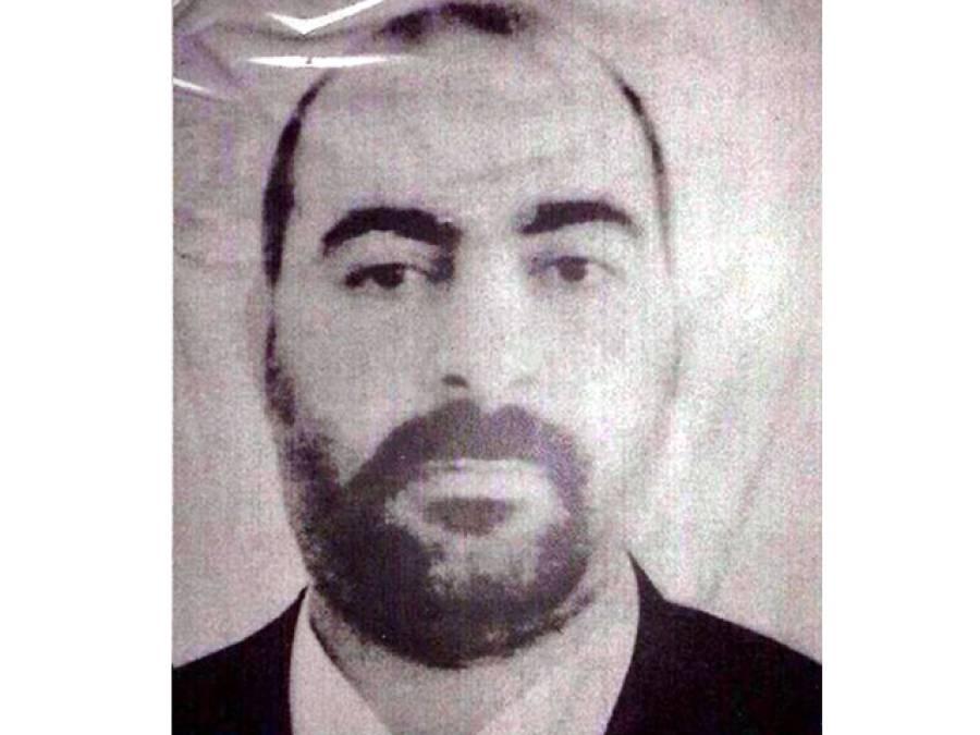 داعش کا سربراہ البغدادی موت کے دہانے پر: عراقی ٹی وی کا دعویٰ